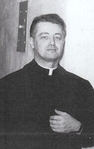 Fr Walsh